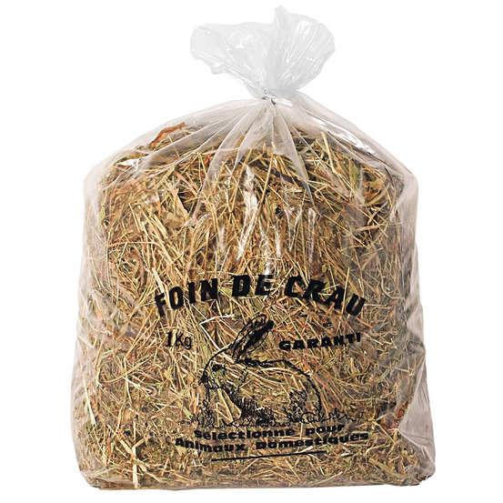 Foin de Crau AOC : 1kg | Truffaut