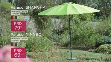 Parasol Shanghai