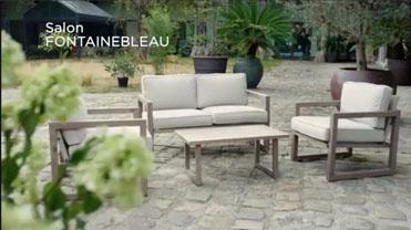 Salon Fontainebleau