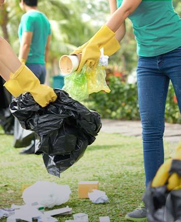Nos 5 engagements pour lutter contre le gaspillage