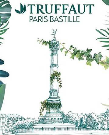 Le nouveau magasin de Bastille, à la pointe de nos engagements RSE