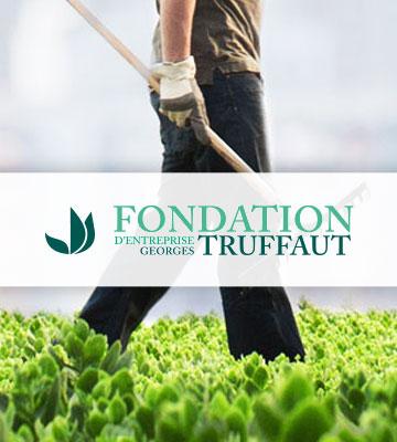 Fondation Truffaut