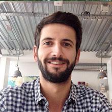 Matthieu Jubré, Directeur du Développement et Associé de Microdon