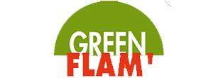 green flam