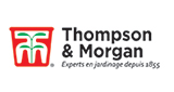 THOMPSON ET MORGAN