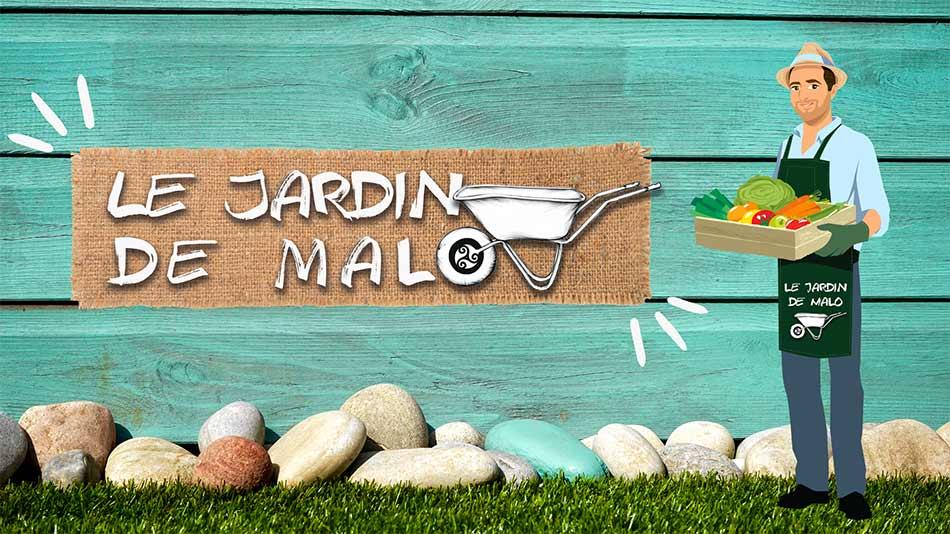 LE JARDIN DE MALO