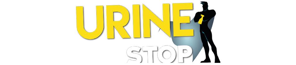 urine stop