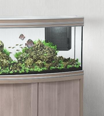 changement d'eau aquarium