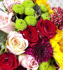 conserver fleurs