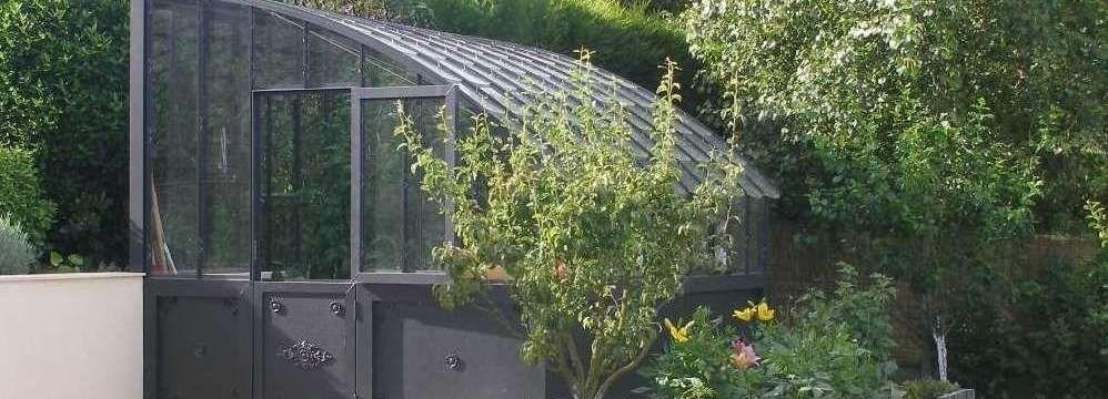 serre de jardin utilisation