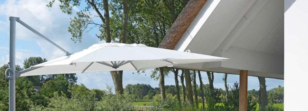 parasol salon de jardin