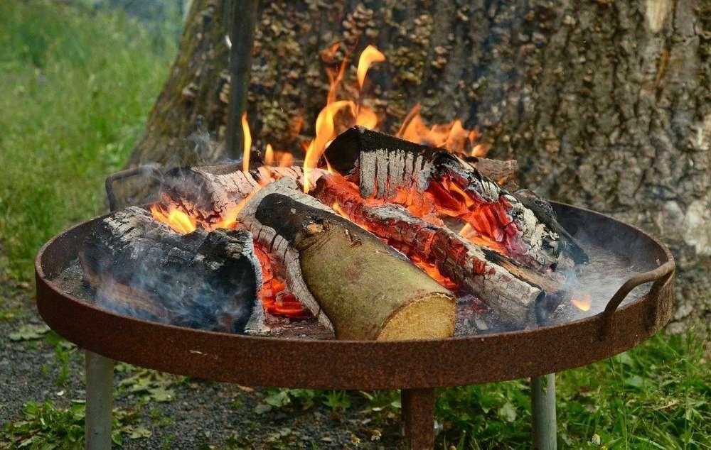 Pourquoi choisir un barbecue au charbon de bois ? | Truffaut ...