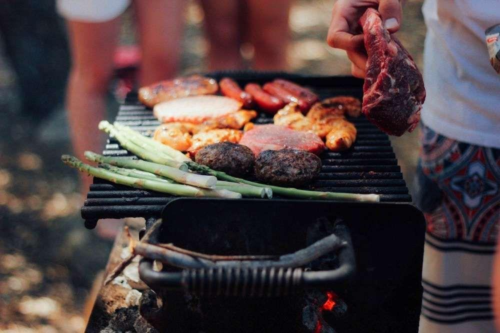 Avantages du barbecue électrique