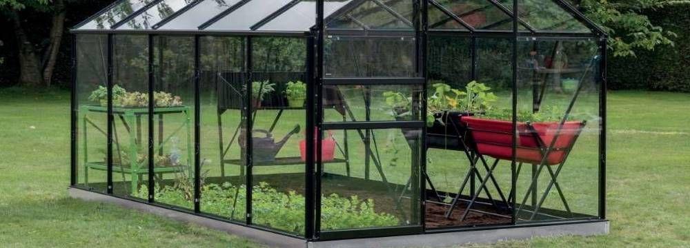 choisir serre de jardin