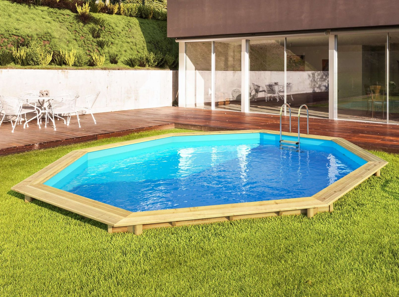 Comment Monter Une Piscine Hors Sol comment choisir sa piscine ?