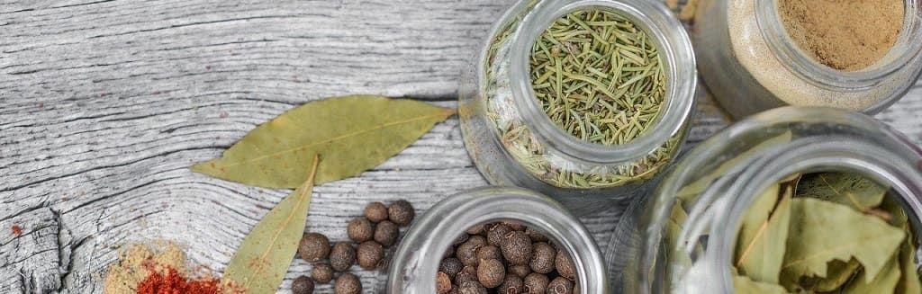 conservation plantes aromatiques