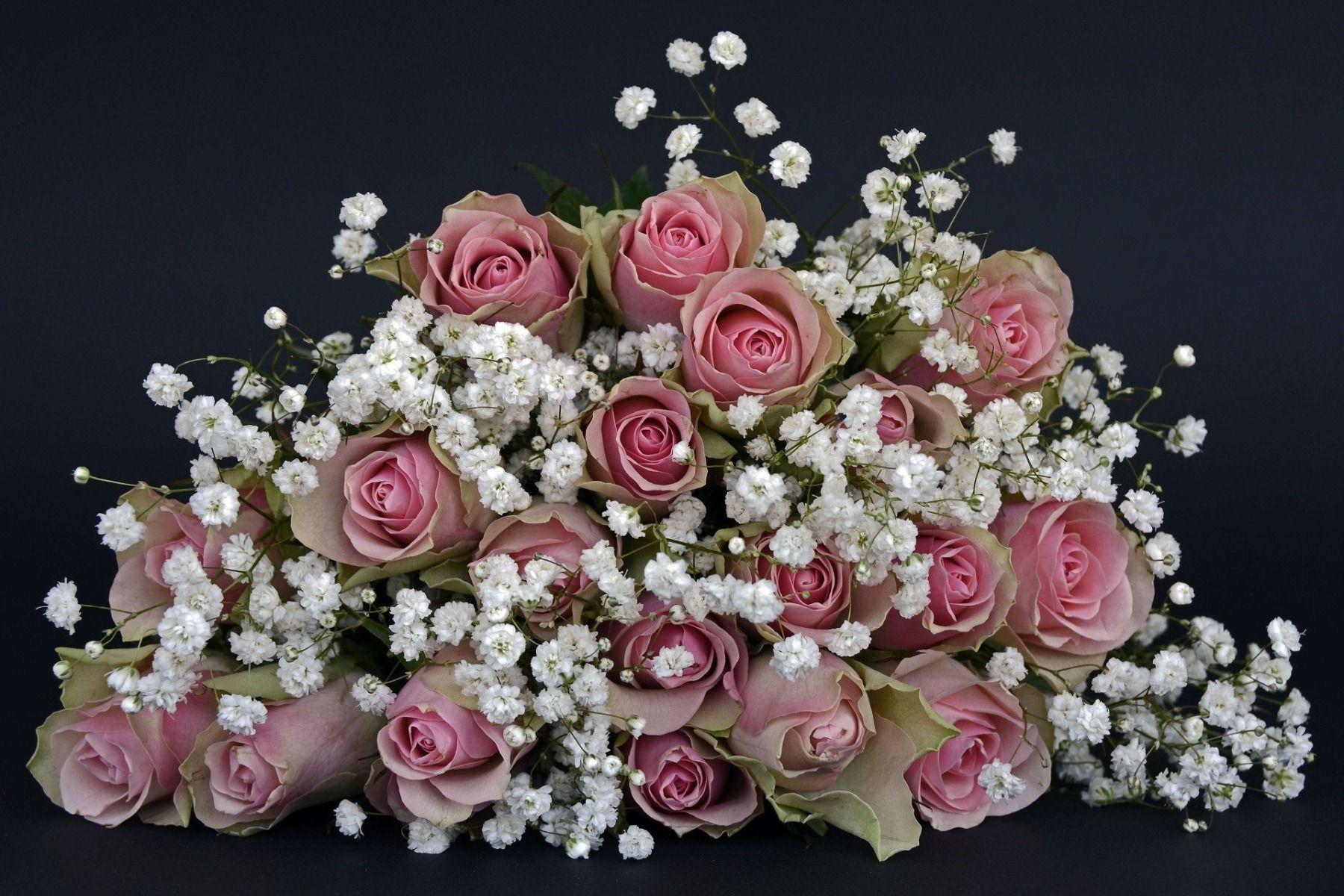 Comment Faire Un Bouquet De Roses comment conserver un bouquet de fleurs plus longtemps ?