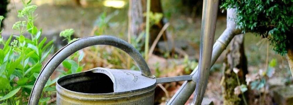 protéger jardi arrosoir biocontrole