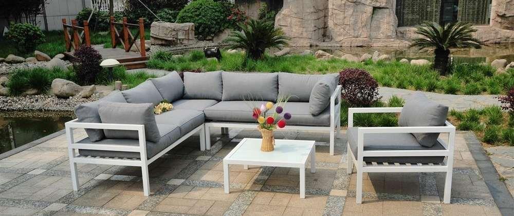 mobilier de jardin pour balcon