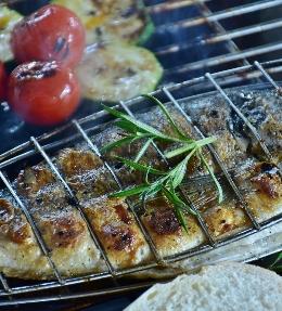 cuisiner du poisson au barbecue