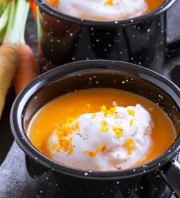 cuisiner la carotte