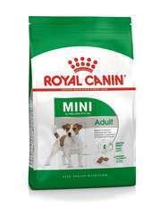 Croquette chien mini adult - 2kg