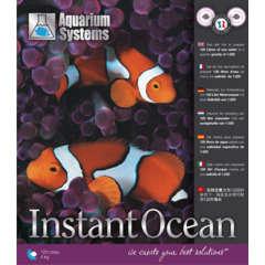 Sel marin Instant Océan 4 kg