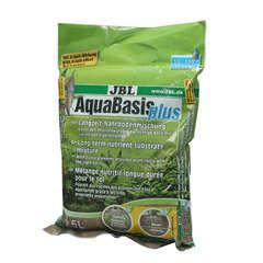 Substrat de sol aquarium AquaBasis plus 5L