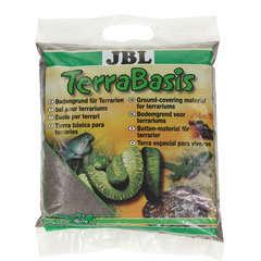 Substrat terrarium TerraBasis 5L