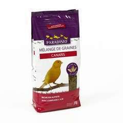 Mélange de graines pour canaris - 3 kg