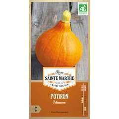 Graines de potiron Potimarron Bio en sachet