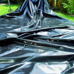 Bâche PVC épaisseur 0,8mm largeur 6m à la coupe vendu au m²