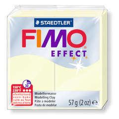Pâte Fimo Effect, 57g - Coloris clarté nocturne