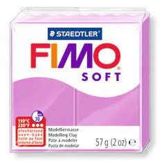 Pâte Fimo Soft, 57 g - Lavande