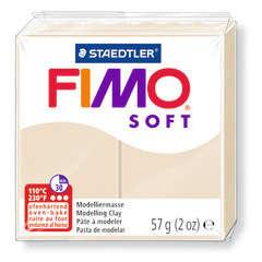 Pâte Fimo Soft, 57 g - Sahara