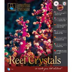 Sel marin Reef Crystal 4 kg