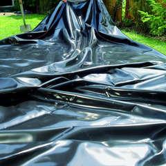 Bâche PVC épaisseur 0,8mm largeur 8m à la coupe vendu au m²