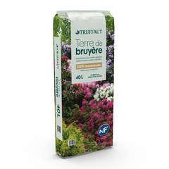 Terre de Bruyère - sac de 40 litres