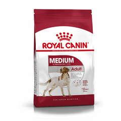 Croquette chien medium adult- 4kg
