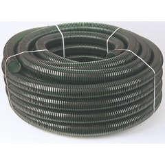 Tuyau spiralé vert : d.51 mm