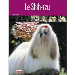 Livre animalerie : Le shih tzu