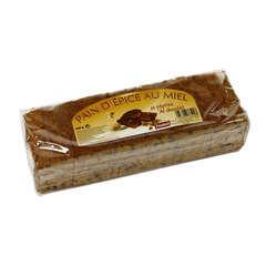 Pain d'épices pépites de chocolat 300gr