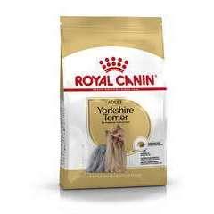 Croquette chien yorkshire terrier adult - 1,5kg