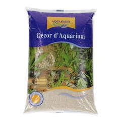 Aquadisio sable de loire : 15 kg