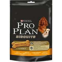 Biscuits Purina Light pour chien : poulet et riz 400 gr