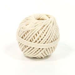Pelote coton câblé : 2,5mm  35m