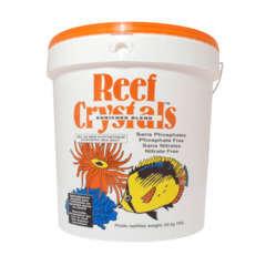 Sel Reef Crystals 25kg seau