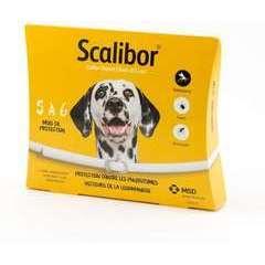 Scalibor - Collier pour Grand Chien - 65cm