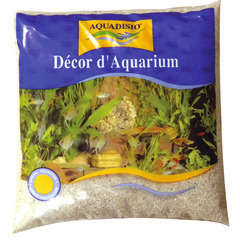 Aquadisio quartz blanc fin : 2 kg