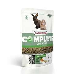 Aliments Rongeurs  Cuni Complete 500 g